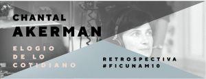 Retrospectiva de la obra fílmica de Chantal Akerman