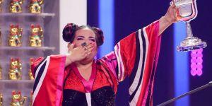 Netta Barzilai canceló su actuación en el concurso nacional de canciones pre-Eurovisión de Croacia el sábado por temor al nuevo coronavirus.