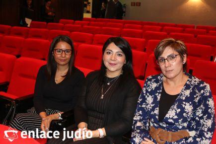 13-03-2020-CONFERENCIA PANEL ISRAEL Y MEXICO EN LA UNIVERSIDAD ANAHUAC 5