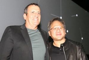 Nvidia completa la compra de Mellanox