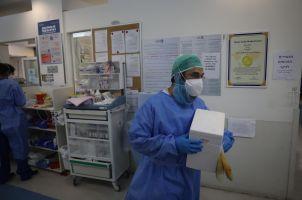 Suman 290 muertes y 17,285 casos de coronavirus en Israel