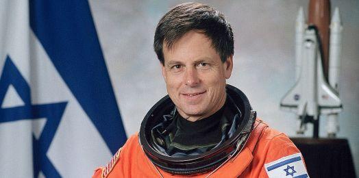 Ilan Ramon, el primer israelí que llegó al espacio