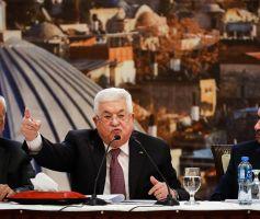 León Opalin/ Los pagos de la Autoridad Palestina a terroristas