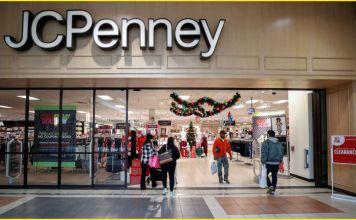 JCPenney, se declaró en bancarrota ayer viernes 15 de mayo, ya que no pudo superar la crisis económica tras la pandemia de coronavirus