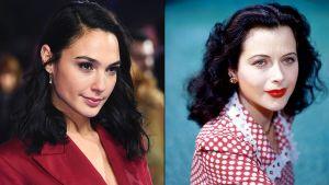 Gal Gadot estelariza nueva serie sobre la actriz e inventora Hedy Lamarr en Apple TV
