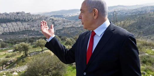 Netanyahu asegura a líderes de asentamientos que la anexión en Cisjordania no estará ligada al plan de paz de Trump