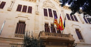 Islas Baleares, antisemitismo