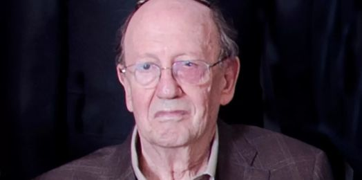 Quién fue Israel Feldman Punsky: un industrial humanista se ha ido
