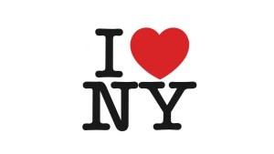 Milton Glaser, Nueva York