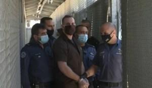 Asem Barghouti, terrorista palestino