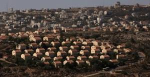 Cisjordania, anexion
