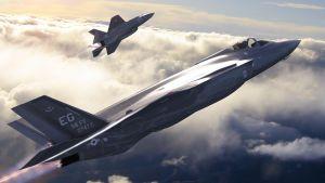 Israel podría tener pronto a su primera piloto del poderoso F-35