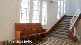 20-07-2020-CONOCE LA SINAGOGA HISTORICA NIDJEI ISRAEL Y SU HISTORIA 30