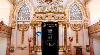20-07-2020-CONOCE LA SINAGOGA HISTORICA NIDJEI ISRAEL Y SU HISTORIA 46