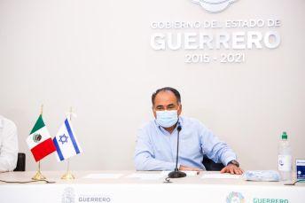 Israel, Guerrero