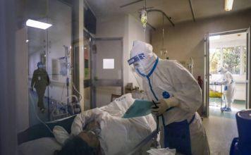 La Secretaría de Salud, informó que suman 36 mil 906 decesos y 317 mil 635 casos confirmados acumulados y 28 mil 361 activos de COVID-19 en México.