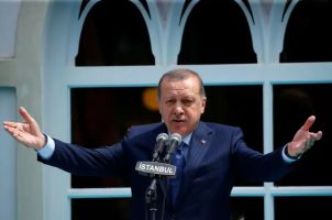 Tras convertir Hagia Sophia en mezquita, Turquía promete 'liberar Al-Aqsa' en Jerusalén