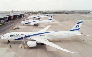 Después de más de 12 horas de conversaciones, se logró un acuerdo de racionalización con los pilotos de El Al Israel Airlines Ltd. con el Histadrut.