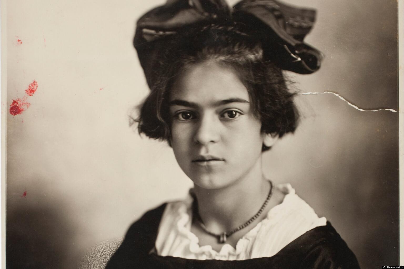 Se cumplen 113 años del nacimiento de la artista de ascendencia judía, Magdalena Carmen Frida Kahlo Calderón, mejor conocida como Frida Kahlo