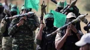 Hamas, anexion