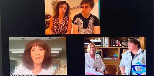 """""""Mi hijo es gay"""": Testimonios de madres de familia"""