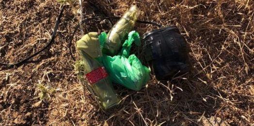 Ejército israelí frustra ataque terrorista palestino en Judea y Samaria