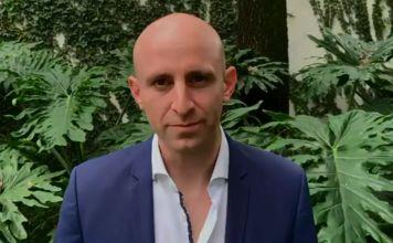 Nathan Shabot y la iniciativa JuntosxMexico invitan a empresas y donadores a donar despensas para trabajadores afectados por la pandemia de coronavirus