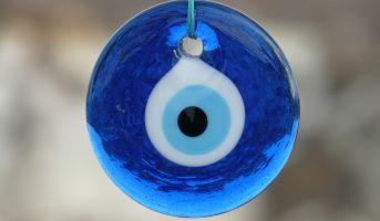 El mal de ojo y el judaísmo