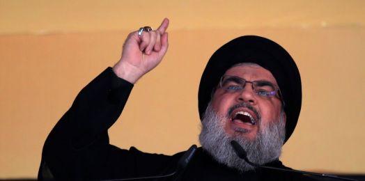 Niega Hezbolá ataque contra Israel; advierte que uno ocurrirá pronto
