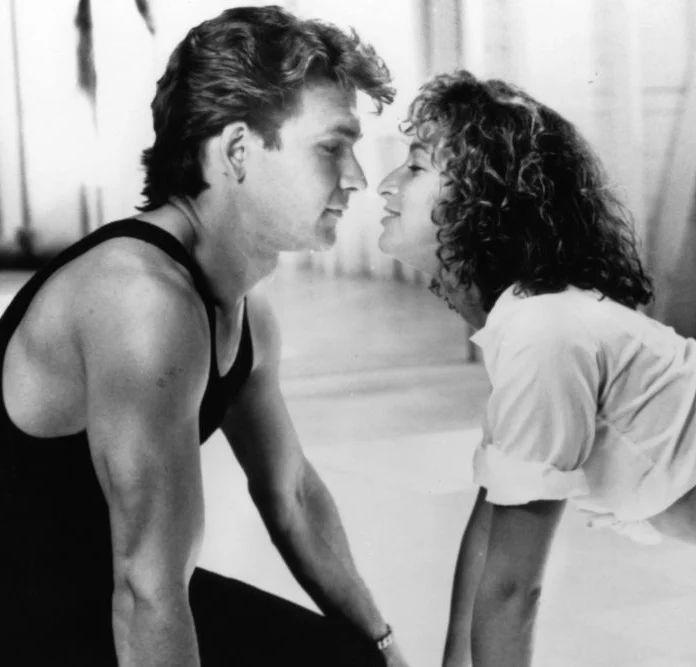"""El mejor romance judío de verano de todos los tiempos: """"Dirty Dancing"""""""