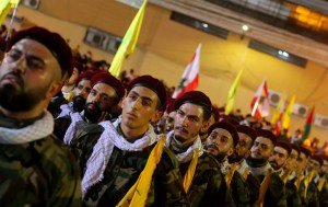 """El grupo español de Ciudadanos reclama al Gobierno que declare a Hizbulá como organización terrorista sin distinciones entre """"brazo armado y brazo político"""""""