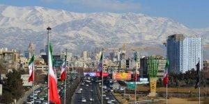 El sábado, una explosión de gas sacudió un edificio residencial en Teherán, Irán, hiriendo a una persona, informó el ISNA agencia semioficial de Irán