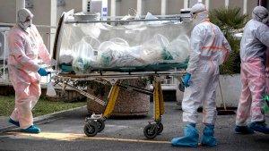 2 pacientes fueron detectados reinfectados con COVID-19, informaron medios holandeses en Bélgica y Holanda, luego de conocerse el primercaso en Hong Kong