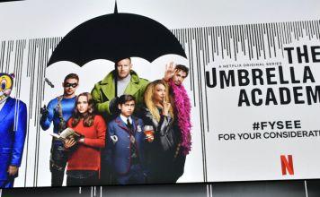 La serie de superhéroes de Netflix The Umbrella Academy está siendo acusada por críticos que dicen que promueve estereotipos antisemitas