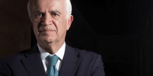 Por si te lo perdiste/ Monte Sinaí entrevista al Dr Pedro Aspe, exsecretario de Hacienda de México