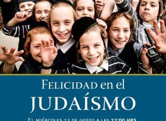 Felicidad en el judaísmo