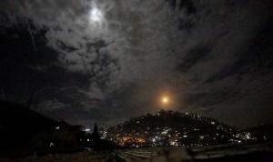 Siria, Israel, ataque