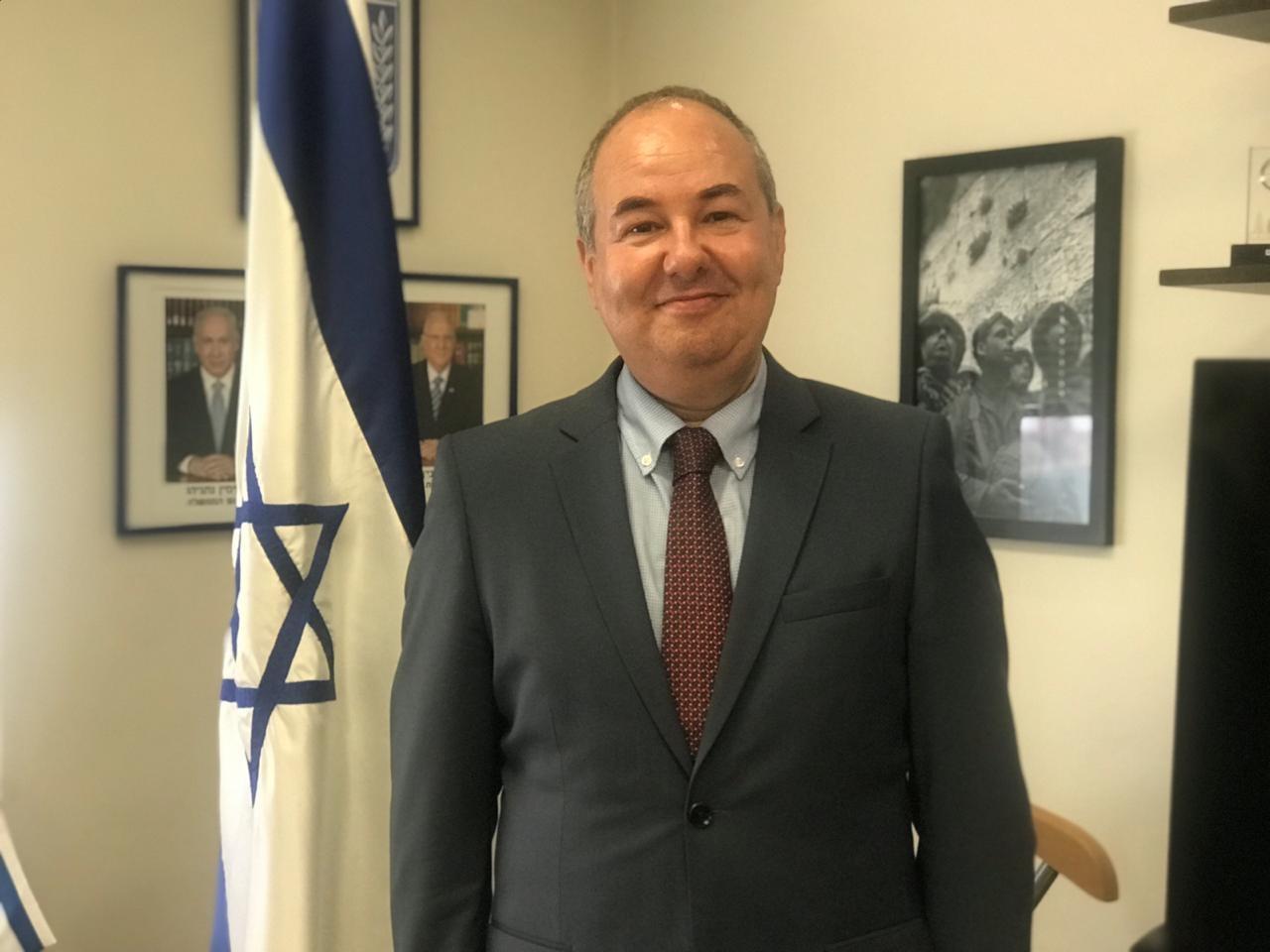 El anuncio del acuerdo entre Israel y los Emiratos Árabes Unidos es un suceso histórico, que se suma a los acuerdos de paz vigentes con Egipto y Jordania