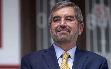 Juan Ramón de la Fuentesobre los riesgos de la vacunación