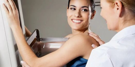¡No te descuides!  En  el ABC, aprovecha el 70% de descuento en mastografía y ultrasonido de mama