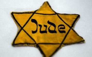 Henk van Gelderen, luchador de la resistencia judío holandesa cuya fábrica se utilizó para producir estrellas amarillas para los nazis, murió a los 98 años