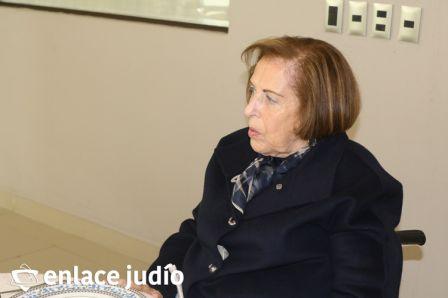 03-00-2020-UNA GUERRERA DE ISRAEL CONOCE A UN EMBAJADOR DE GRAN CORAZON 19