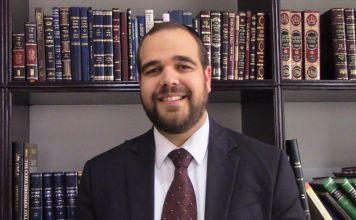Rabino Moises Chicurel