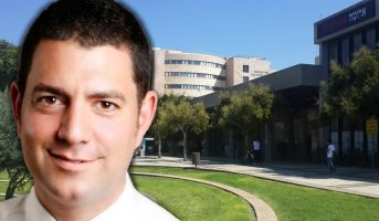 """Un médico israelí propone donar a México su invento para urgencias en la sala de partos: """"Es mi regalo al mundo"""""""