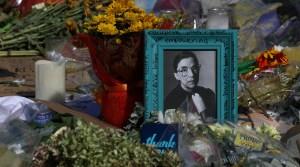 Luego de la muerte de Ruth Bader Ginsburg, una tradición judía comenzó a circular: alguien que muere en o justo antes de Rosh Hashaná es una persona justa