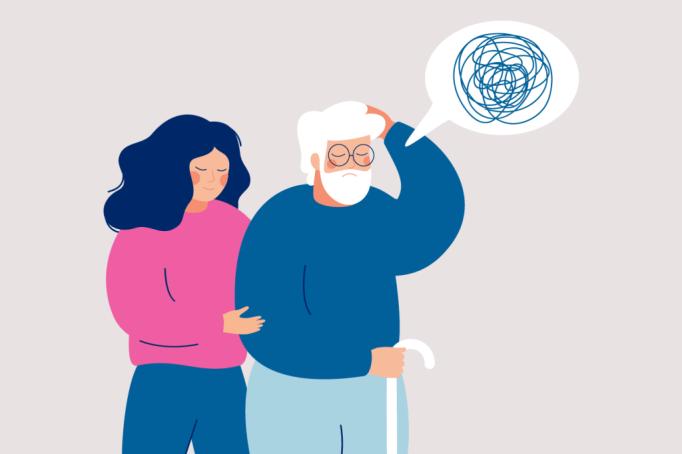 La Dra. Nancy Sicotte, presidenta del Departamento de Neurología de Cedars-Sinai, explica 5 mitos sobre la demencia, el Alzheimer y la pérdida de memoria