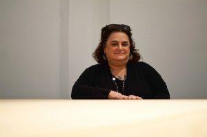 Entrevista. a Karen Cordero Reiman