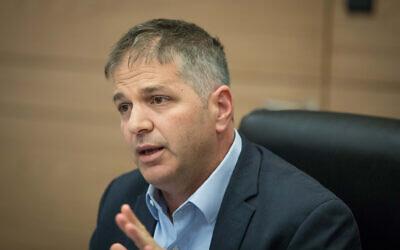 Israel registra alarmantes cifras de contagios por COVID-19