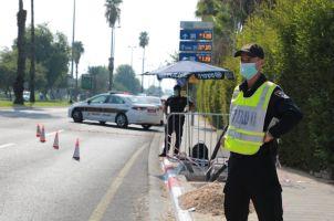 Entra en vigor en Israel confinamiento nacional por COVID-19