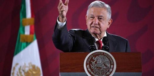 Presidente de México felicita a la comunidad judía por Rosh Hashaná